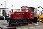 """Windhoff 308 - Bielefelder Eisenbahnfreunde """"311 225-7"""" 26.09.2014 - Berlin, Messegelände (InnoTrans 2014)Malte Werning"""