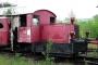 "Windhoff 308 - EFW ""311 225-7"" 28.05.2007 - Walburg, BahnhofBernd Piplack"