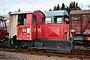 """Windhoff 308 - EFW """"311 225-7"""" __.__.2003 - Walburg, BahnhofCarsten Frank"""
