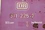 "Windhoff 308 - BEF ""311 225-7"" 19.07.2008 - Bielefeld, BahnbetriebswerkRobert Krätschmar"