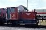"Windhoff 308 - DB ""311 225-7"" 11.07.1979 - Bremen, AusbesserungswerkNorbert Lippek"
