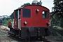 """Windhoff 308 - DB """"311 225-7"""" 10.06.1981 - Bremen, Ausbesserungswerk? (Archiv Ingmar Weidig)"""
