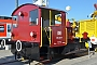 """Windhoff 308 - Bielefelder Eisenbahnfreunde """"311 225-7"""" 23.09.2014 - Berlin, Messegelände (InnoTrans 2014)Harald S"""