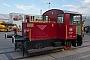"""Windhoff 308 - Bielefelder Eisenbahnfreunde """"311 225-7"""" 19.09.2014 - Berlin, Messegelände (InnoTrans 2014)Sebastian Schrader"""
