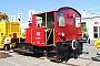"""Windhoff 308 - Bielefelder Eisenbahnfreunde """"311 225-7"""" 27.09.2014 - Berlin, Messegelände (InnoTrans 2014)Gunther Lange"""