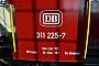 """Windhoff 308 - Bielefelder Eisenbahnfreunde """"311 225-7"""" 16.05.2014 - Bielefeld, BahnbetriebswerkGarrelt Riepelmeier"""