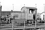 """Windhoff 310 - DB """"311 227-3"""" 28.07.1974 - Dillingen, BahnbetriebswerkMartin van Oostrom"""