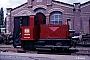 "Windhoff 312 - DB ""311 229-9"" 11.08.1985 - Krefeld-Oppum, AusbesserungswerkAlexander Leroy"