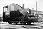 """Windhoff 317 - DRG """"Kö 0234"""" __.12.1935 - Rheine, WindhoffArchiv Stefan Lauscher"""