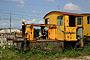 "Windhoff 321 - DB ""311 238-0"" 04.05.2005 - Udine, SerFer-WerkstattPatrick Paulsen"