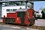 """Windhoff 360 - DB """"381 012-4"""" 24.05.1979 - München-Freimann, AusbesserungswerkUlrich Budde"""