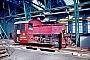 """Windhoff 360 - DB """"721.90.00.02"""" 28.10.1982 - München-Freimann, AusbesserungswerkErnst Lauer"""