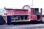 "Windhoff 402 - DB ""381 017-3"" 08.08.1969 - Trier, BahnbetriebswerkHelmut Philipp"