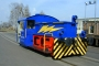 "Windhoff 403 - DB AG ""381 018-1"" 09.03.2007 - Dessau, DB Fahrzeuginstandsetzung GmbHJan Kotzanek"