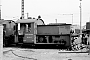 "Windhoff 410 - DB ""381 022-3"" 15.09.1974 - UlmKarl-Heinz Sprich (Archiv ILA Barths)"