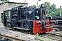 """Windhoff 802 - DR """"310 842-0"""" 19.08.1992 - NeukieritzschErnst Lauer"""