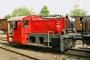 """Windhoff 904 - MEM """"V 3"""" __.06.2000 - Minden (Westfalen), Bahnhof Minden OberstadtRobert Krätschmar"""