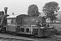 "Windhoff 904 - DEW ""V 9"" 01.08.1985 - Rinteln, Bahnhof NordChristoph Beyer"
