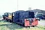 Windhoff 906 - DBFK 22.04.2001 - HanauErnst Lauer