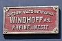 """Windhoff 915 - HEF """"VL 0604"""" 10.07.2015 - Hamm-HeessenHarald Belz"""