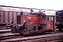 "Windhoff 925 - DB ""323 979-5"" 14.05.1986 - Bremen, AusbesserungswerkNorbert Lippek"