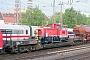 "Waggon-Union Siegen 138677 - DB AG ""80 80 971 9 144-5"" 20.06.2015 - Hannover, HauptbahnhofMarco Gerditschke"