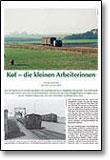 Artikel der dänischen Fachzeitschrift Jernbanen